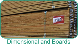 Holbrook Lumber Products - Pressure Treated Dimensional and Boards Products