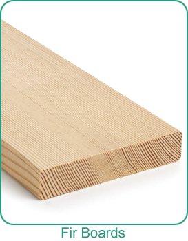 Holbrook Lumber Fir Boards