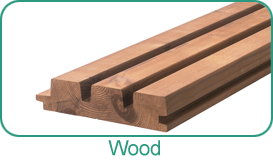 Holbrook Lumber Products - Pattern Stock Wood Boards